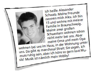 Fit in Deutsch 1 Sınavın Bölümleri 6