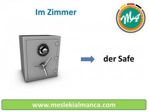 der Safe