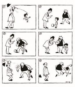 Vater und Sohn Geschichten 5