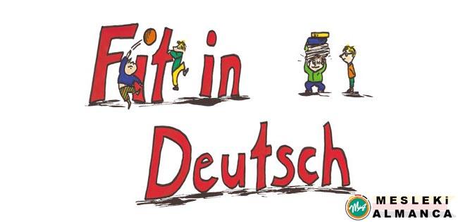 Fit in Deutsch 2 Sınavı Nedir? Ne İşe Yarar? 76