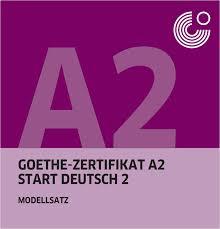 Start Deutsch 2 Sınavı Konuşma Bölümü Videosu 1