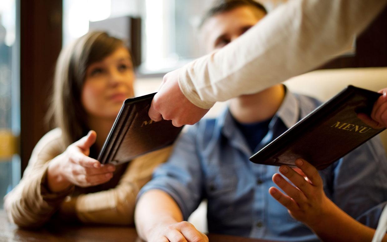 Die Rechnung bezahlen - Almanca Hesap Ödeme / Alıştırmalar (1) 1