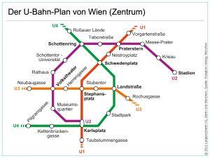 U-Bahn Wien
