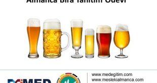 Bira - das Bier (Tanıtma Ödevi) 1