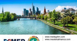 Frankfurt Tanıtımı 3