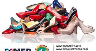 Ayakkabıcılar için Almanca 4