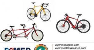 Bisikletçiler İçin Almanca 5