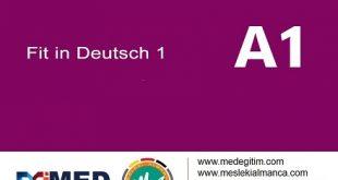 Sıkça Sorulan Sorular - Fit in Deutsch 1 Sınavı 4