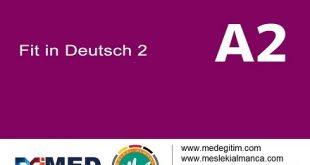 Fit in Deutsch 2 - Sıkça Sorulan Sorular 71