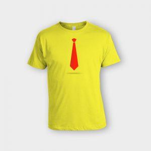 t-shirt-yellow 1